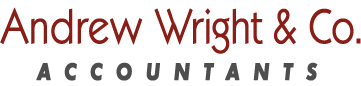 Andrew Wright & Co. logo